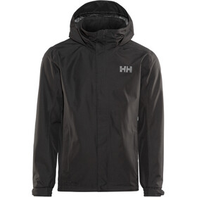 Helly Hansen Dubliner Jas Heren, black